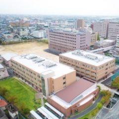 国際医療福祉大学 福岡・大川キャンパス