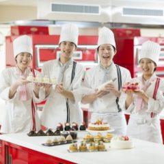 国際調理製菓専門学校(Food)