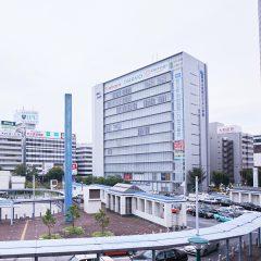 専門学校 岡山情報ビジネス学院