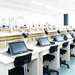 専門学校 九州デザイナー学院