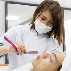山口県理容美容専門学校