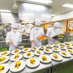 平岡調理・製菓専門学校