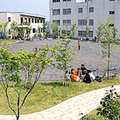 帝京科学大学 東京西キャンパス