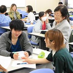 東京福祉大学(伊勢崎キャンパス)